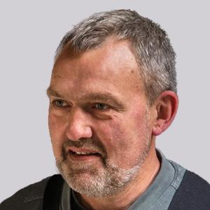 Jens Frøsig